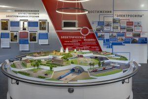 Музей завода «Электросила»
